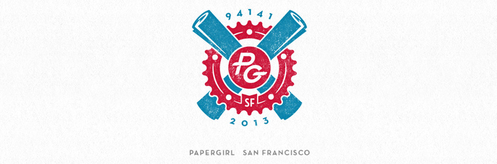 Papergirl SF 2012